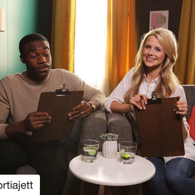 Repost portiajett Tonight channel4 1020pm MarriedtoaCelebrity Oh dear We couldnthellip