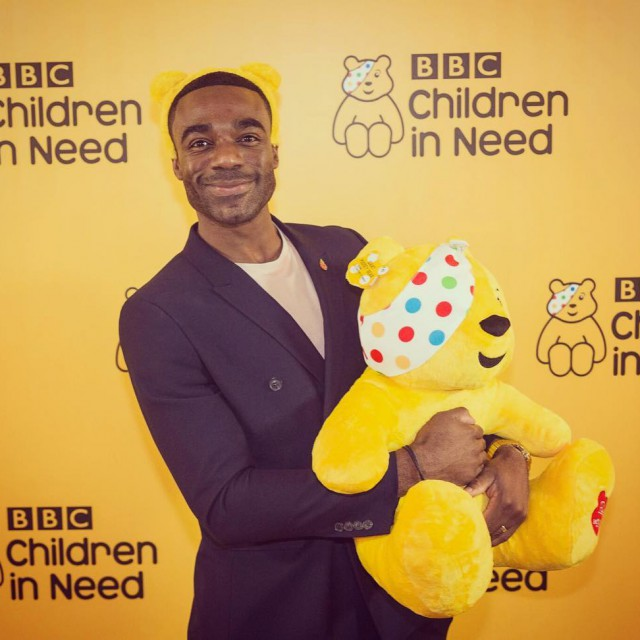 Getting goosebumps about performing live on BBCCiN next Friday nighthellip