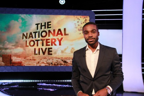 NEWS: Ore becomes new host of the National Lottery