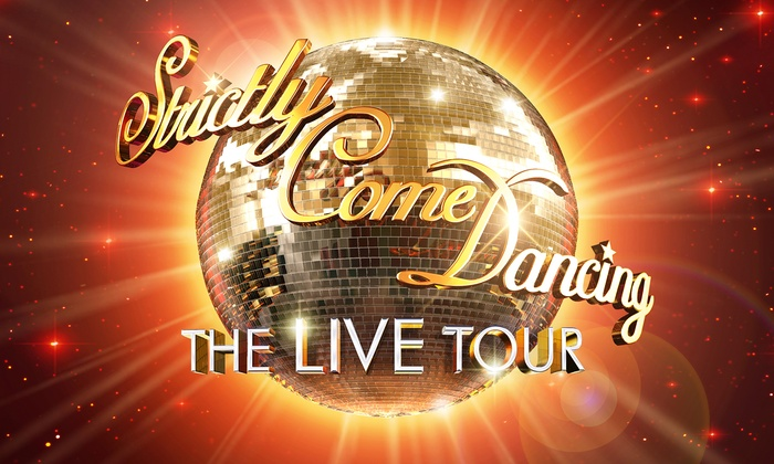strictly tour