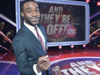NEWS: Ore to host new Saturday night show 'And They're Off for Sport Relief'